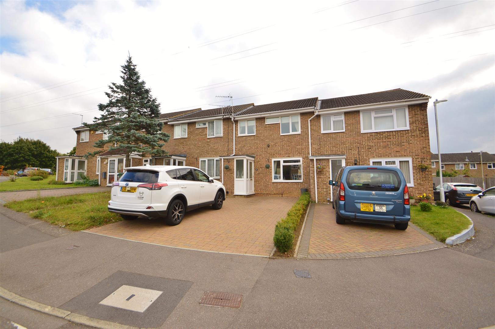 3 Bedrooms Terraced House for sale in Bonnington Road, Maidstone